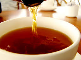 Fogyasztó tea