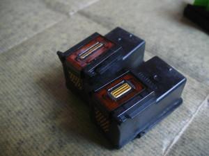 Nyomtató tinta a tonerek kínálatából