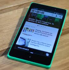 Az olcsó androidos telefonokat érdemes választani
