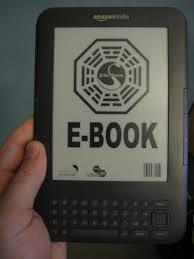 Számos típusú elektronikus könyv