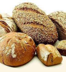 Hogy készül a gluténmentes kenyér?