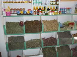 Gyógyhatású termékek természetes anyagokból