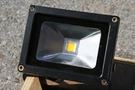 LED reflektor kültéri világításhoz
