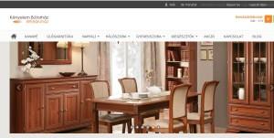 Bútor webáruházból