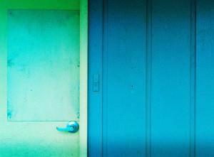 Bejárati ajtó kilincs