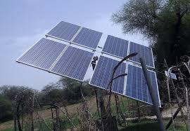 A napelem jelentősége