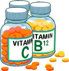 Válasszuk a liposzómás vitaminokat