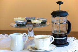 Ipari kávéfőző