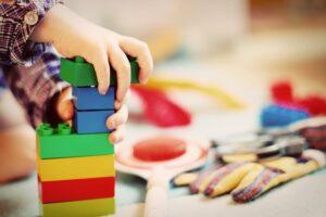 Kézségfejlesztő játékok gyerekeknek