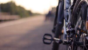 Kerékpártartó vonóhorogra